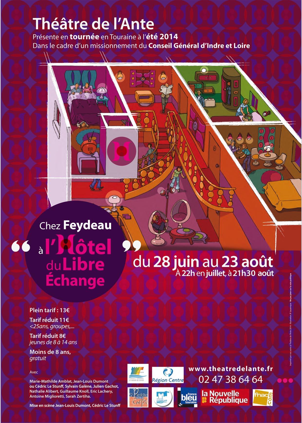 hotel libre echange 1